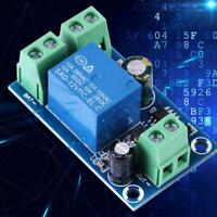 10A Power Supply Battery Controller Emergency Automatic Switch Module