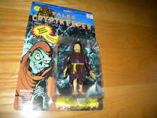 """Ace Novelty Tales From the Crypt 4 1/2"""" Cryptkeeper Action Figure MIP"""
