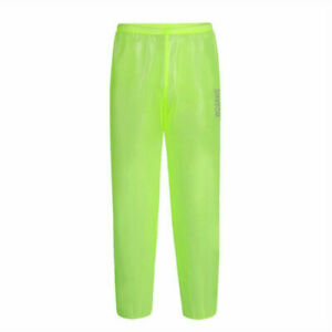 Men's Trousers  Loose  Waterproof  Riding  Jogging Lightweight and Comfortable