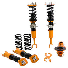 TCT Coilovers For Nissan 350Z 03-08 for Inifiniti G35 03-07 Shocks Adjustable