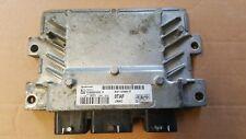2009 MK7 FORD Fiesta 1.4 Essence 16 V spja 96Bhp ECU 8V21-12A650-TF S180047003