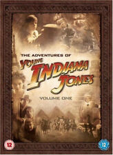The Adventures of Young INDIANA JONES - Volume 1 DVD NOUVEAU DVD (phe9520)