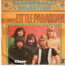 "<2454> 7"" Single: George Baker Selection - Little Papquayo / Cher"