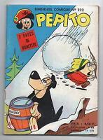 PEPITO n°222 - SAGE 1964. Bel état