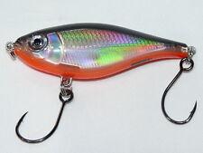 Rapala X-Rap Twitchin' Mullet Red Belly SXRTM-8 Side-to-Side Slow Sinking Lure