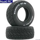 Duratrax C3801 Bandito SC-M Oval Tire C3 (2)