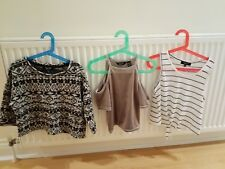 3 New Look 915 Generation Age 10-11 Girls Clothes Bundle