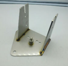 MGF MARK 2 & MG TF ABS MOUNTING BRACKET, S/STEEL BRAND NEW, (SRU102100SS)