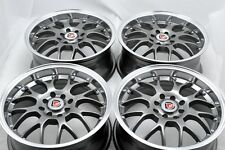16 Wheels Aveo Integra Cl Vigor Cobalt Accord CRX Del Sol MX3 4x100 4x114.3 Rims
