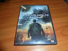 Battle: Los Angeles (DVD, Widescreen 2011) Cory Hardrict, Aaron Eckhart Used Las
