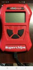 FlashPaq Superchips 1805 2003+ Ford Powerstroke 6.0L Powerstroke Engine!
