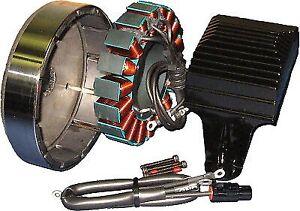 Alternator Kit Cycle Electric  CE-22AP