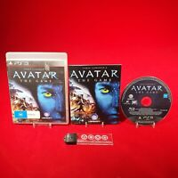 James Cameron's Avatar: The Game - Sony Playstation 3 PS3 Game *BRCollectables*