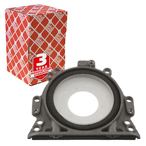Flywheel Crankshaft Oil Seal & Flange Fits VW Audi OE 06A 103 171 A Febi 36382