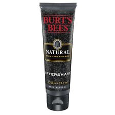 Burt's Bees®Aftershave Lotion For Men Natural Skin Care AfterShave Lotion 73.8ml