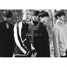B1A4 - [GOOD TIMING] 3RD ALBUM CD+64p PHOTO BOOK+ K-POP SEALED