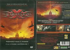 DVD - XXX THE NEXT LEVEL avec ICE CUBE, WILLEM DAFOE / COMME NEUF - LIKE NEW