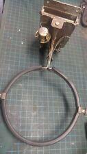 ALADDIN CABOOSE RAILROAD LAMP BRACKET HOLDER  Vintage Free Shipping