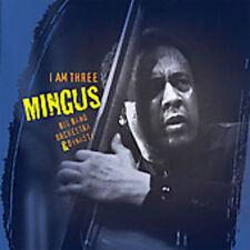 Mingus Big Band - I Am Three [New CD]