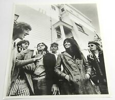 Original Jefferson Airplane Publicity / Press Photo Late 60's / Early 70's