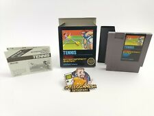"Nintendo Entertainment System "" Tennis "" | NES | Ovp | Bienengräber"