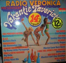 Radio  Veronica - 14 Vakantie Favorieten - LP