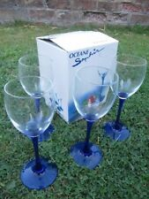 Luminarc Vintage/Retro White Wine Glass Drinking Glassware