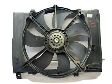 MERCEDES W208 CLK ENGINE RADIATOR COOLING FAN 2025000593