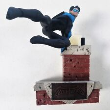 Nightwing Limited Edition 7.5 x 5 Inch Sculpture Statue DC Comics Authentic 1999
