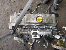 Motor Y 22 DTR OPEL Vectra C (SIGNUM) 2.2 DTI 92kW Bj.03 (Defekt)