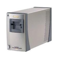 Nikon CoolScan 5000 ED Photo, Slide & Film Scanner