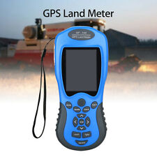 Noyafa NF-198 GPS Land Meter Area Test Devices Display Measurement For Farm Land