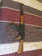 Used Tokyo Marui AK-47 Airsoft Rifle