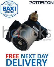 Potterton Performa 24 GC No. 47-393-06 Grundfos 15-50 Pump 248041 Genuine *NEW*