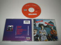 Simple Minds / Street Fighting Years (Virgin/MINDSCD1) CD Album