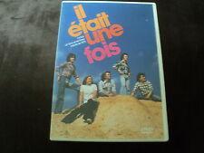 """DVD """"IL ETAIT UNE FOIS"""" inclus un documentaire inedit de 1975"""
