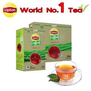 Lipton ceylonta 100%  Natural Tea Pure Black BOPF Quality Bags Sri Lanka/ Ceylon