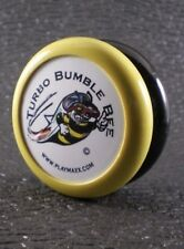 Playmaxx Turbo Bumble Bee YoYo Yellow and Black