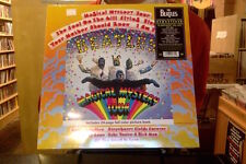 The Beatles Magical Mystery Tour LP sealed 180 gm vinyl RE reissue 2012 stereo