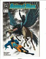 12 Animal Man DC Comic Books # 13 16 17 18 19 20 21 22 23 24 25 26 Morrison RJ6