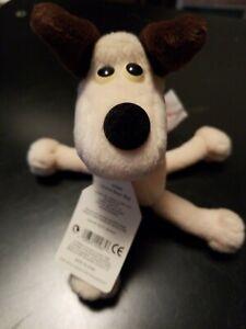 Limited Edition Wallace & Gromit Gund Gromit Bean Bag 40985