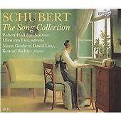 Franz Schubert - Schubert: The Song Collection (2015)