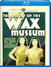 MYSTERY OF THE WAX MUSEUM (...-MYSTERY OF THE WAX MUSEUM (1933) / (F Blu-Ray NEW