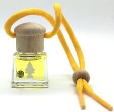 1 X BOTTIGLIA LIQUIDO Little Magic Tree Deodorante auto al cocco Freshner MC18
