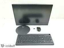 """Lenovo IdeaCentre 520 All-In-One 23.8"""" FHD Touchscreen AMD 3.0GHz 8GB 1TB HD"""