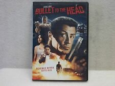 Bullet To the Head - DVD