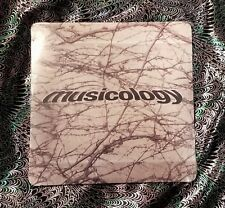 PRINCE - Limited Edition 2004 MUSICOLOGY Tour CD -  Mint SEALED, BRAND NEW USA