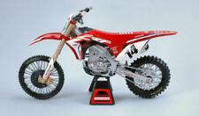 Honda Crf450r Hrc #14 Cole Seely Motocross 1:6 Model 49603 NEW RAY