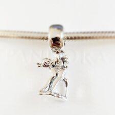 Pandora S925 ALE Disney Bambi Charm-796462