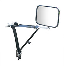 Heavy Duty Extra Large Towing Mirror